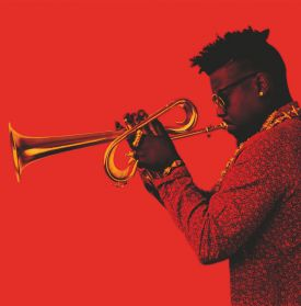 Christian Scott, jazz, Barcelona, festival, culture, music, Voll-Damm