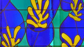 Matisse, art, artist, France, Chapel, Côte d'Azur, French