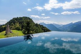 Miramonti, hotel, luxury, spa, pool, Italy, South Tyrol