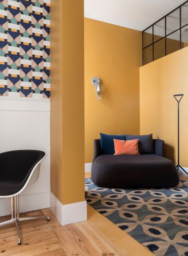Design Accommodation | Rooms & Suites, Casa Fortunato Lisbon, Portugal, White Line Hotels