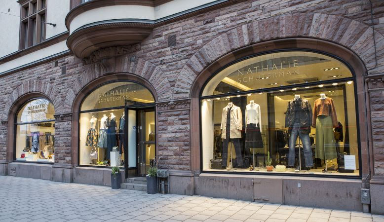 Fashion Boutique, Nathalie Shuterman in Stockholm