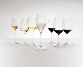 Riedel - Luxury Austrian glassware