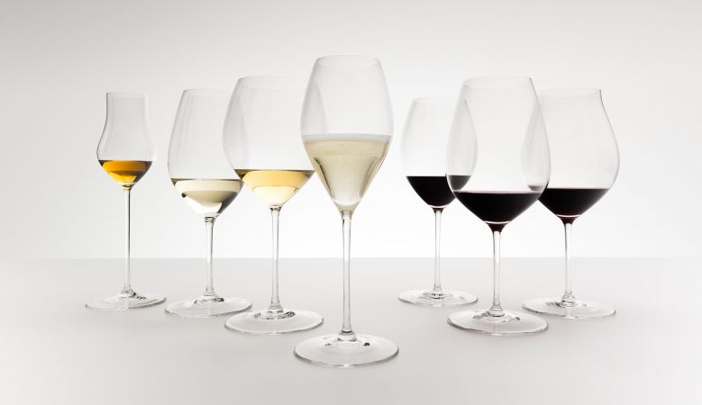 Riedel -Austrian Luxury Glassware