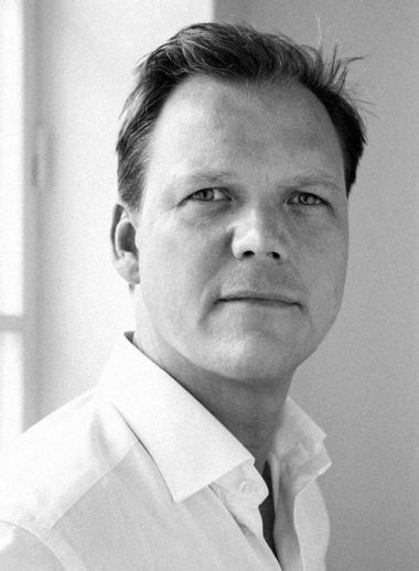 The Scandinavians - Lars Fredriksson founder of skin care product series, VERSO