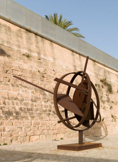 Es Baluard: Palma de Mallorca Museum of Modern and Contemporary Art, Spain