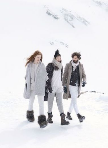 Moessmer for Brunello Cucinelli