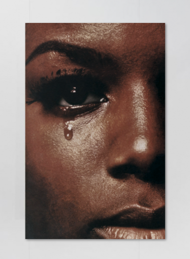 Anne Collier, Woman Crying  | Code Art Fair Copenhagen 2018, Denmark