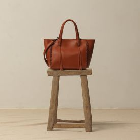 Handcrafted Callista Crafts Greece | Crafted Leather Handbags | The Aficionados