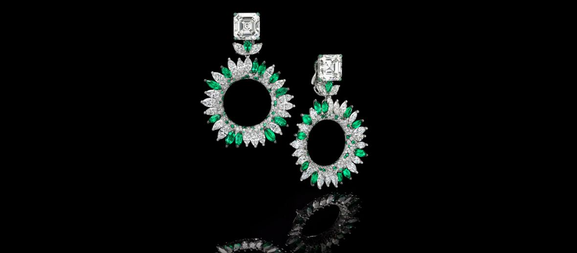 De Grisogono, jewellery, luxury, design, Geneva