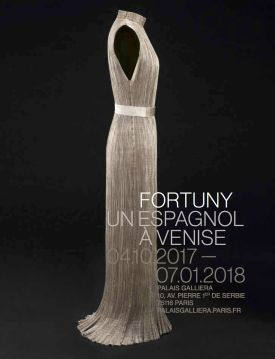 Mariano Fortuny's 'Fortuny: A Spaniard in Venice', an exhibition currently at the Palais Galliera in Paris, France