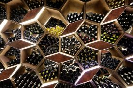 Hotel Park Hotel Vitznau, Switzerland's exlusive & luxury wine collection