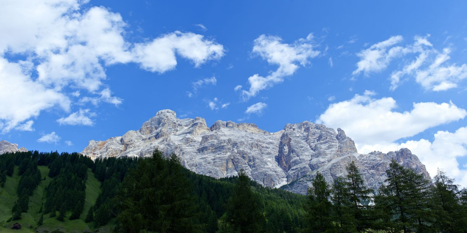 The Dolomite Mountains in South Tyrol - Travel in the Alps, White Line Hotels