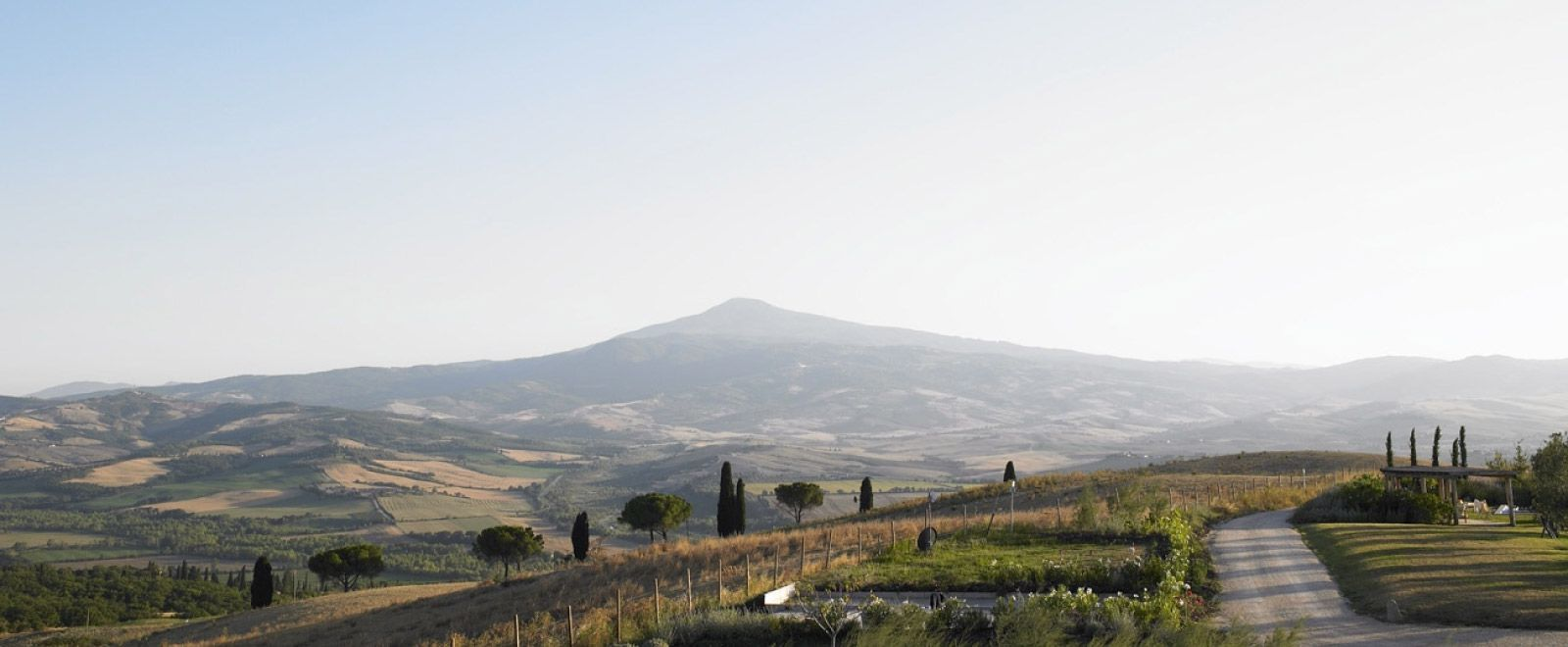White Line Hotels - Boutique Hotels in Tuscany, Italy for dreamers and wanderers