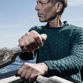 Inis Meáin | Knitting Company | Aran Islands | The Aficionados