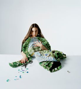 MARY KATRANTZOU | Designer Womens Fashion | The Aficionados