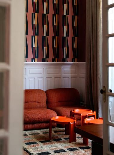 Designer Furnishings | Casa Fortunato Amoreiras | Lisbon, Portugal | Luxury Design Interiors of the Boutique Hotel | White Line Hotels
