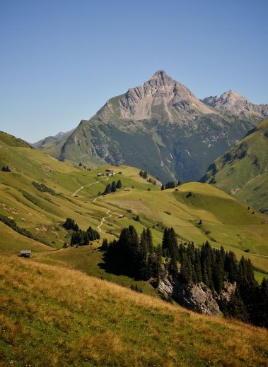 Lech, Alps, holiday, Austria, luxury,