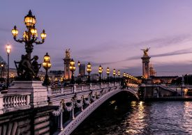 Paris - City of Lights - photo of the romance Paris by Léonard Cotte on Unsplash