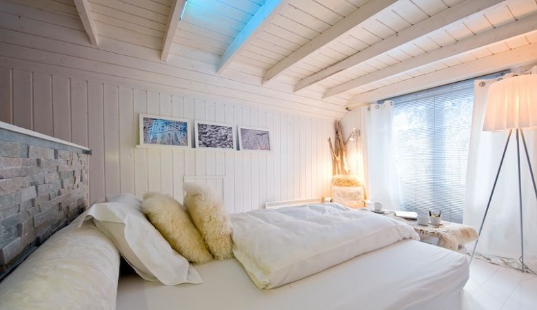 Stuning interior design of the Herangtunet Boutique Hotel in Valdres, Norway, White Line Hotels