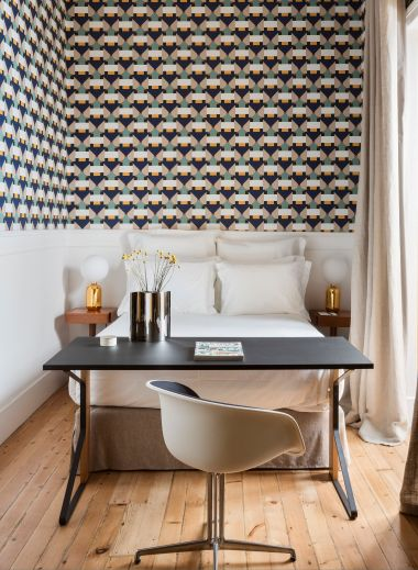 Design Accommodation| Rooms & Suites, Casa Fortunato Lisbon, Portugal, White Line Hotels