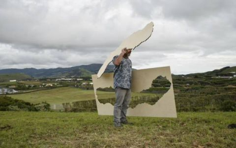Pico do Refúgio São Miguel, Azores, is the creatives Home and Art Residency