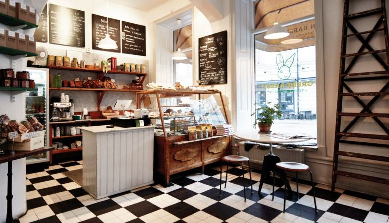 Green Rabbit Bakery, fika, stockholm, gourmet, foodie