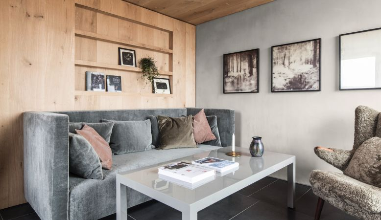 Holiday Home comfort - Kyle House Sutherland - a design retreat in the Scottish highlands