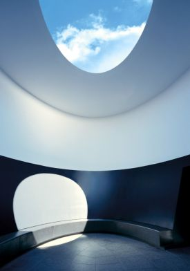 The Art of Environment: James Turrell's Skyspaces - Lech, Austia