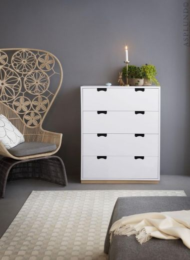 Thomas Sandell design furniture Stocjholm, Sweden