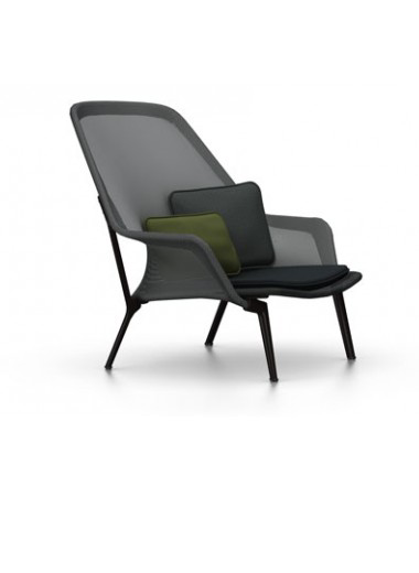 the Bouroullec slow chair from Vitra