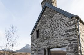 Kyle House Sutherland - a design retreat in the Scottish highlands