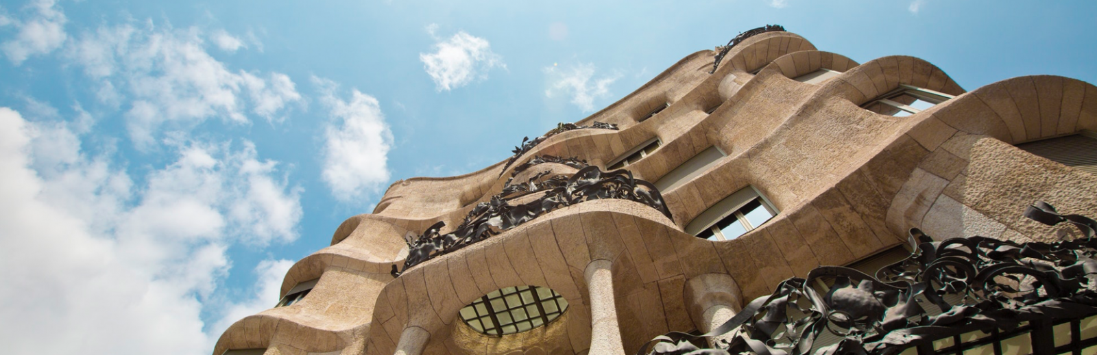 hotels, travel, Catalan, Spain, holidays, Gaudi