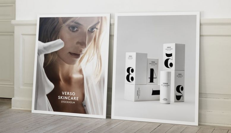 Verso, the cult Swedish skincare developed by Lars Fredriksson minimizes skin exposure to unnecessary ingredients