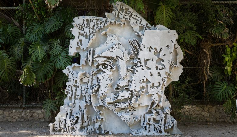 Vhils 2016 Concrete credit Bruno Lopes