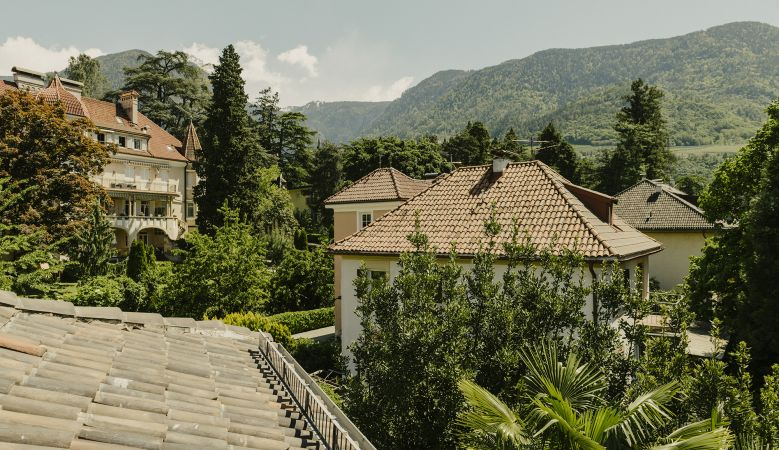 Villa Fluggi | Private Holiday House Merano, Italy | The Aficionados
