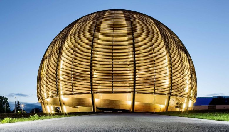 CERN - A must see for lovers of engineering and design in Geneva