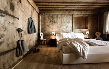 White Line Hotels - Alpine Boutique Hotels, style, design, hotel interiors