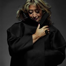 Zaha Hadid | architect